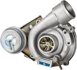 Grazie alle turbine si può raccogliere l'energia cinetica e trasformarla in energia motrice.