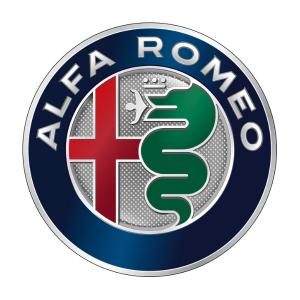 testate alfa romeo